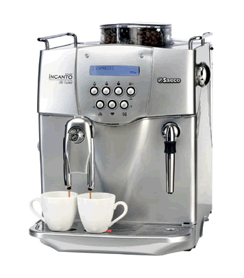 Ремонт кофемашины Saeco